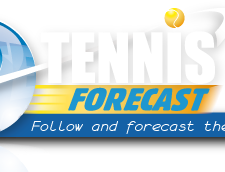 tennis forecast